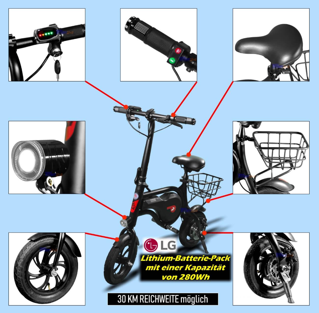 Bike-Details