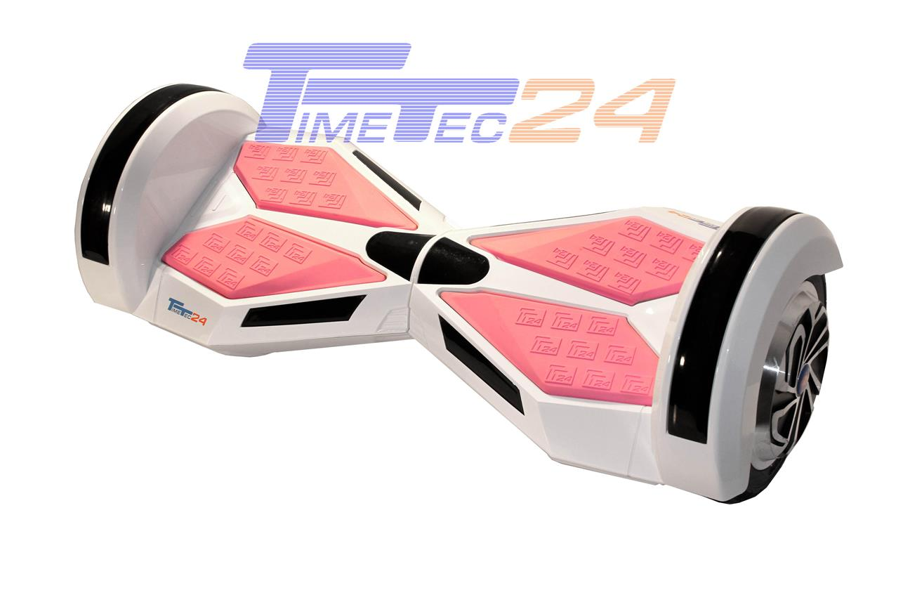 8 smart balance scooter pearl samsung akku bluetooth wheel hoverboard self ebay. Black Bedroom Furniture Sets. Home Design Ideas