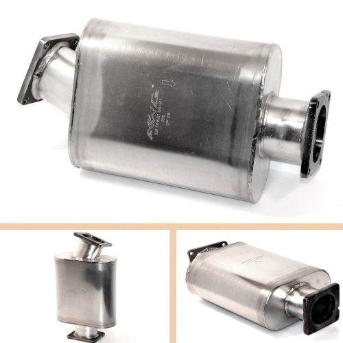 Dieselpartikelfilter DPF FAP 18307792041