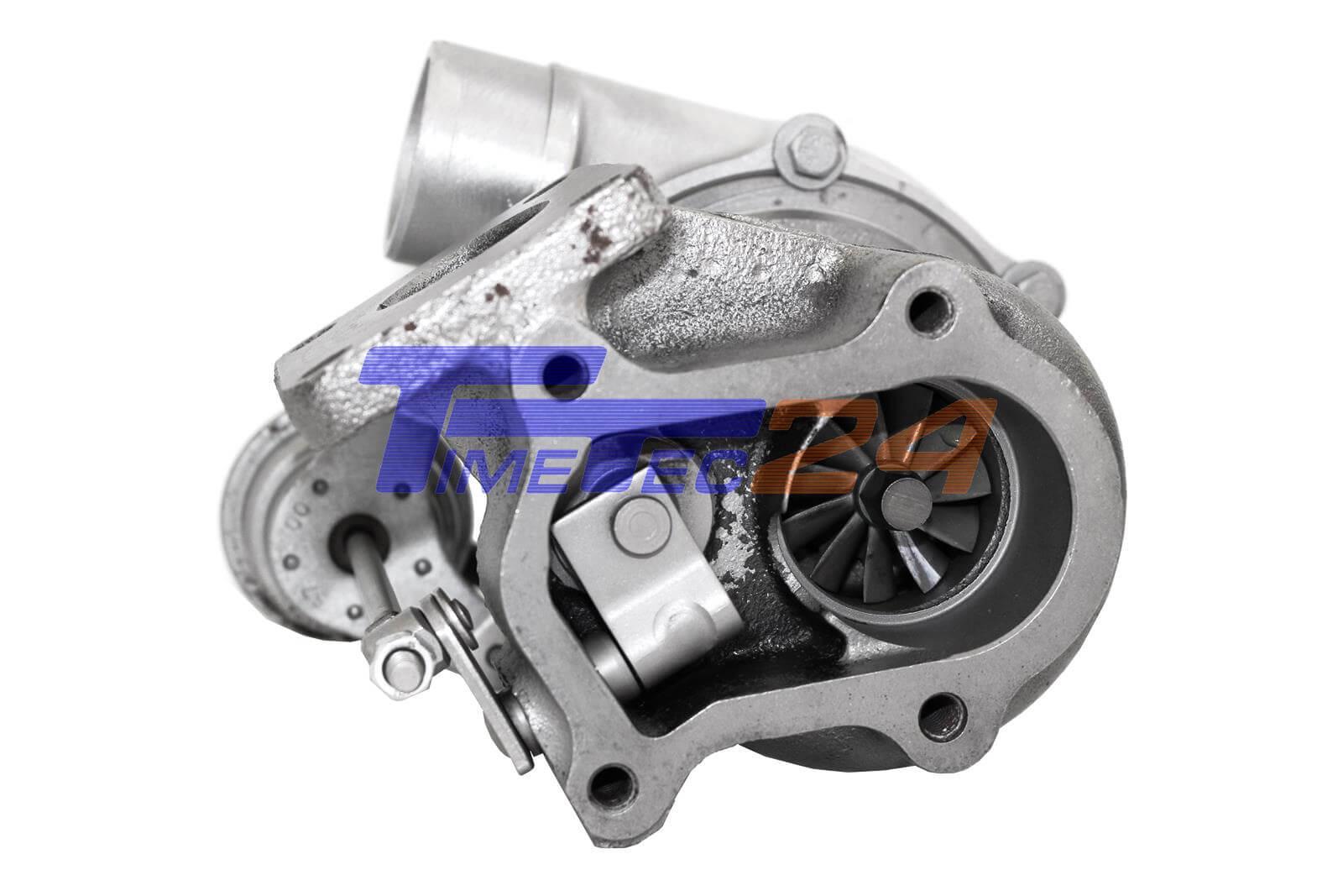 Turbolader & Kompressoren Auto & Motorrad: Teile Turbolader Turbo ...
