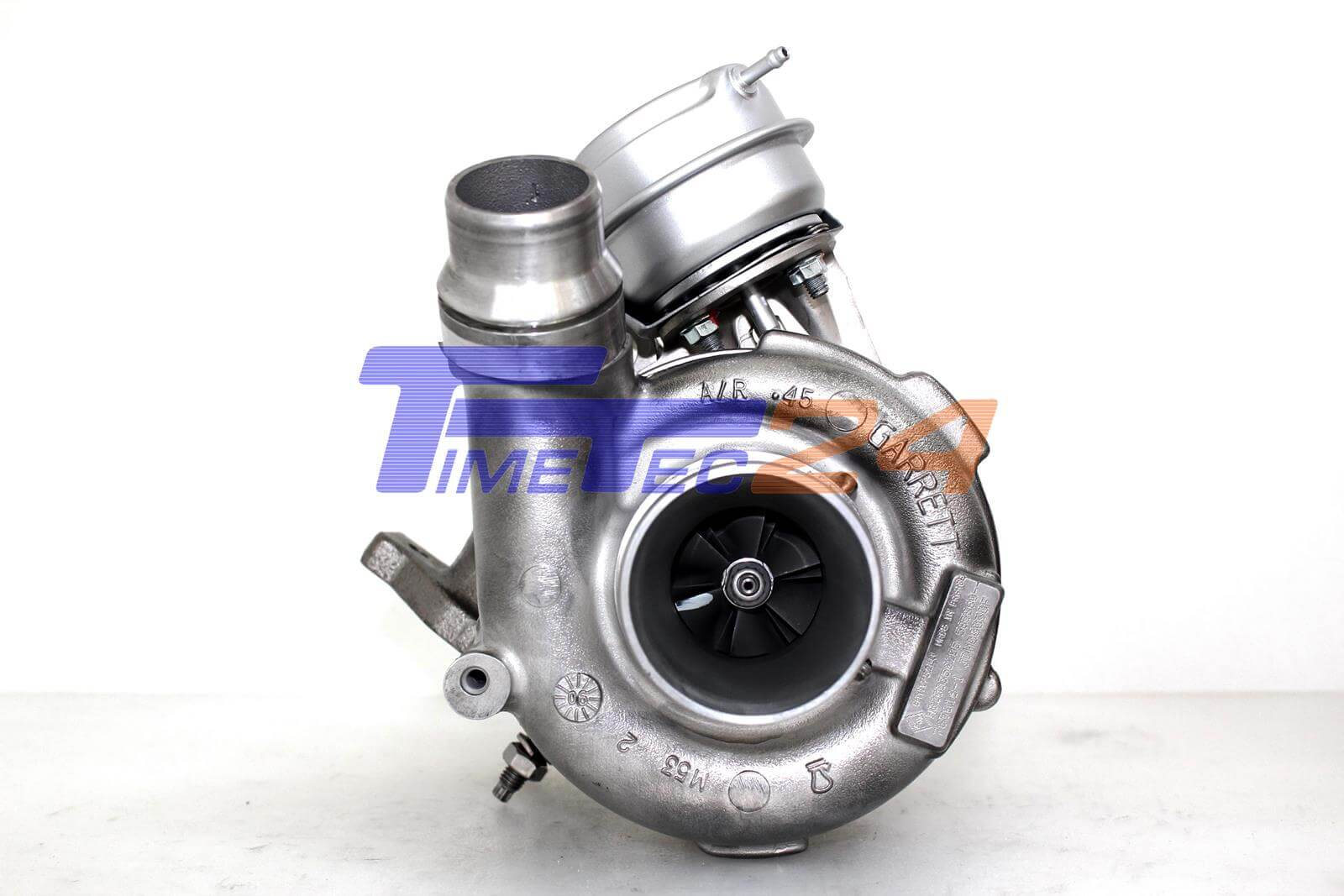 Right 02 to 06 B6294T Charger B/&B New VOLVO XC90 Mk1 2.9 Turbo Hose Front Lower