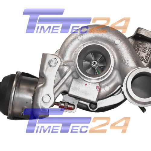 turbocharger VW Crafter