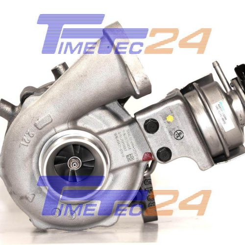 Turbocharger Opel Chevrolet 49477-01600