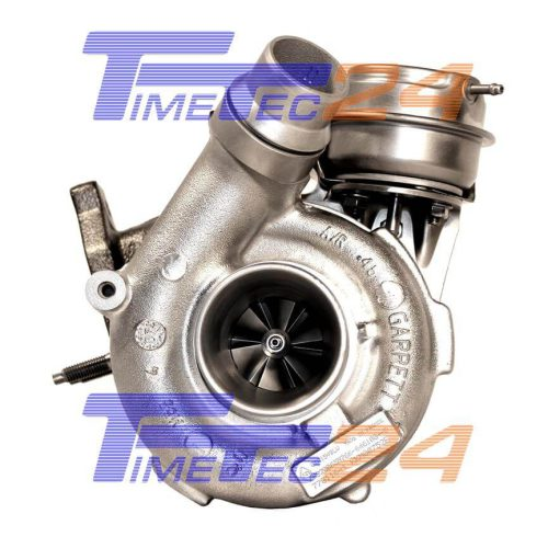 turbocharger Renault 770116-2