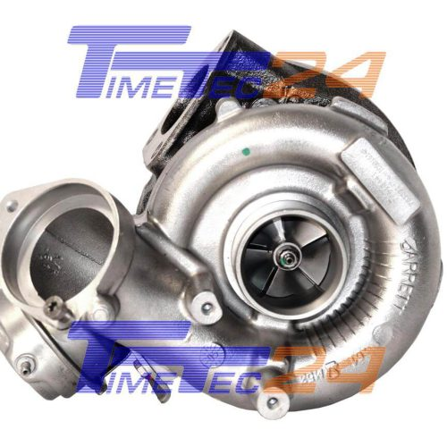 Turbocharger BMW 160kW