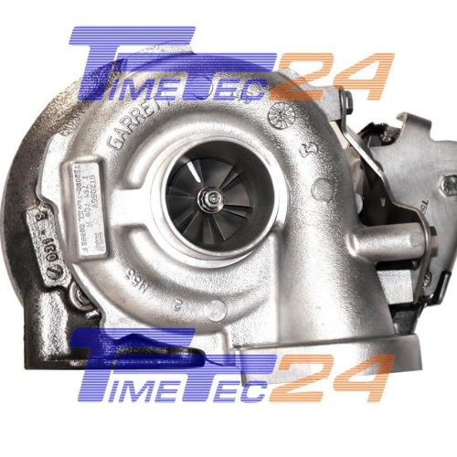 turbocharger BMW 5 series 11657791709E
