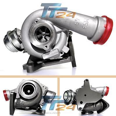 NEU! Turbolader # VOLKSWAGEN => T5 Transporter # 2.5 TDI 128kW # BPC 070145701NX