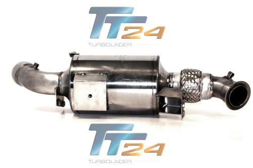 Dieselpartikelfilter DPF FAP 2E0131709B 2E0254700GX