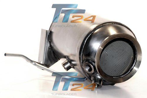 Dieselpartikelfilter DPF FAP 18308508523 18307807474 18307796215
