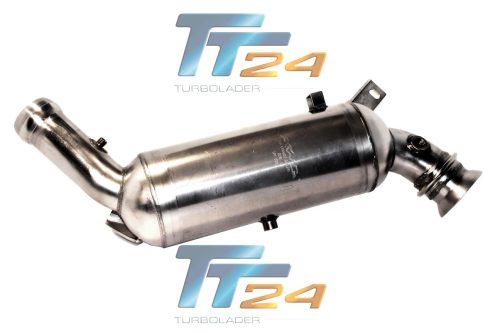 Dieselpartikelfilter DPF FAP A2044907336 2044907336 OM651