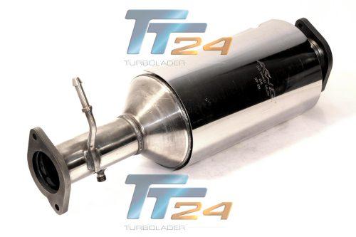 Dieselpartikelfilter DPF FAP 6G915H250EC 6G915H250FA 6M515H221AA 6M515H221AB