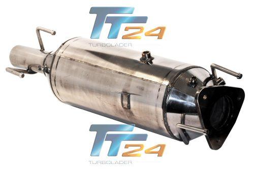 Dieselpartikelfilter DPF FAP Fiat Citroen 1367601080 1367589080 1367589080 1375870080 1376598080 1389245080
